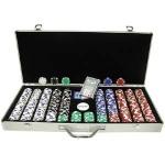 Fichas de pôquer