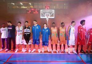 novo basquete brasil