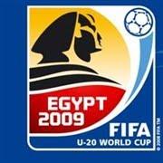 Mundial Egito Sub-20